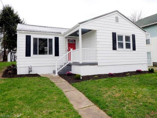 32 Woodmont Avenue, Steubenville, OH 43952 (MLS #4179653) :: RE/MAX Trends Realty