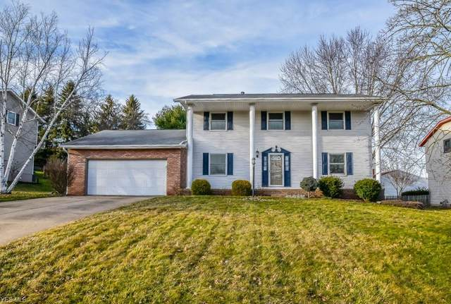 2237 Saddle Creek Street NE, Canton, OH 44721 (MLS #4179654) :: RE/MAX Trends Realty