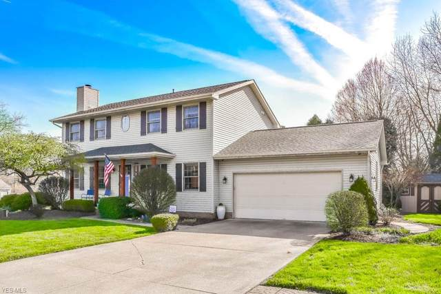 4122 Carnegie Avenue NW, Massillon, OH 44646 (MLS #4179670) :: Tammy Grogan and Associates at Cutler Real Estate