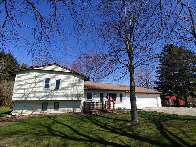 51646 Betts Road, Wellington, OH 44090 (MLS #4179673) :: The Holden Agency