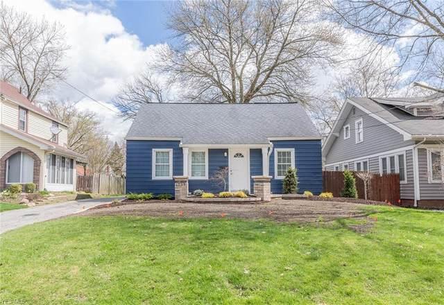 1739 19th Street, Cuyahoga Falls, OH 44223 (MLS #4179699) :: Tammy Grogan and Associates at Cutler Real Estate