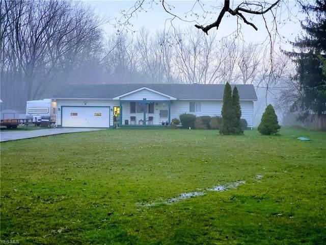 3994 Warren Ravenna Road, Newton Falls, OH 44444 (MLS #4179703) :: RE/MAX Valley Real Estate