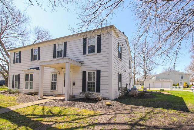 7353 Foxmill Road 27-C, Mentor, OH 44060 (MLS #4179707) :: RE/MAX Trends Realty