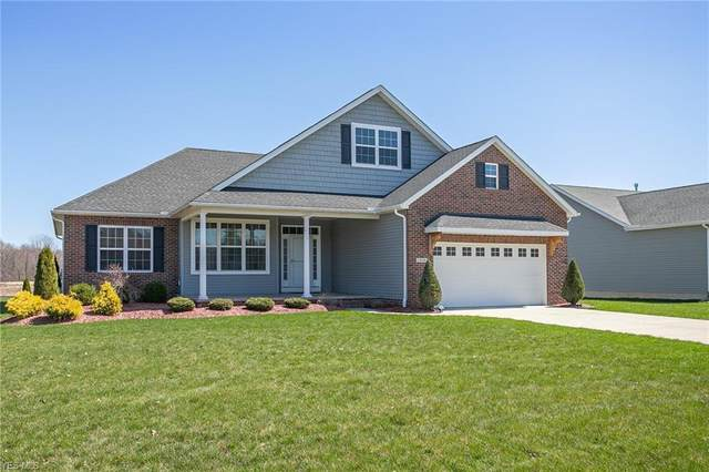 13154 Chelsea Court, Grafton, OH 44044 (MLS #4179719) :: RE/MAX Trends Realty