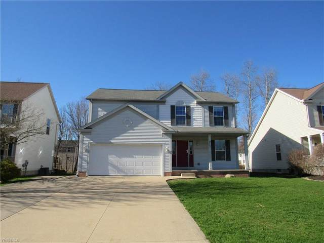 3117 Dover Drive, Lakemore, OH 44312 (MLS #4179720) :: RE/MAX Trends Realty