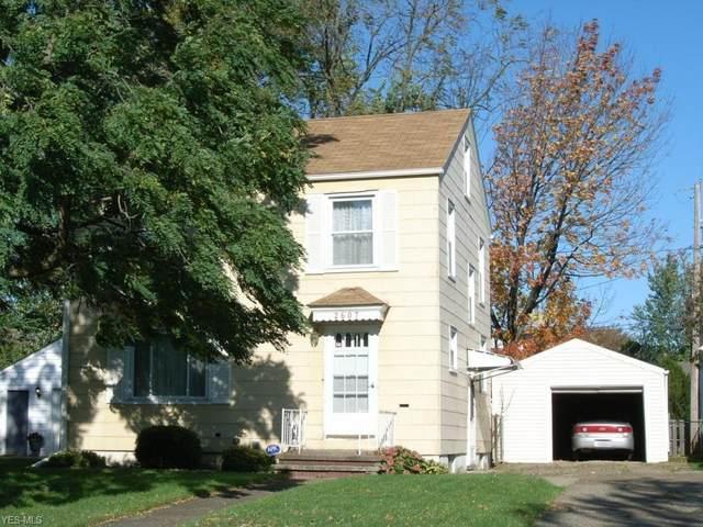2607 Garfield Boulevard, Lorain, OH 44052 (MLS #4179739) :: RE/MAX Trends Realty