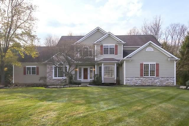 17300 Buckthorn Drive, Bainbridge, OH 44023 (MLS #4179747) :: The Crockett Team, Howard Hanna