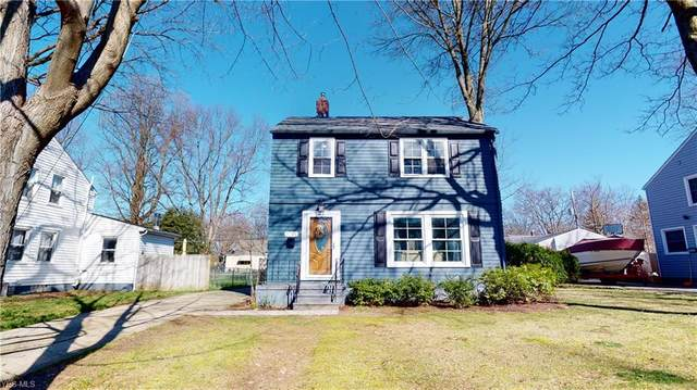 2701 Overbrook Road, Cuyahoga Falls, OH 44221 (MLS #4179764) :: RE/MAX Trends Realty