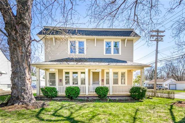 1605 14th Street, Cuyahoga Falls, OH 44223 (MLS #4179776) :: RE/MAX Trends Realty