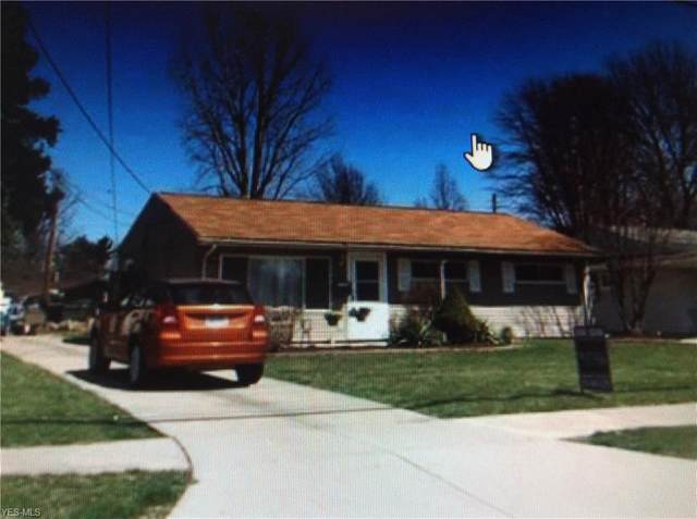 282 Nobottom Road, Berea, OH 44017 (MLS #4179795) :: RE/MAX Edge Realty