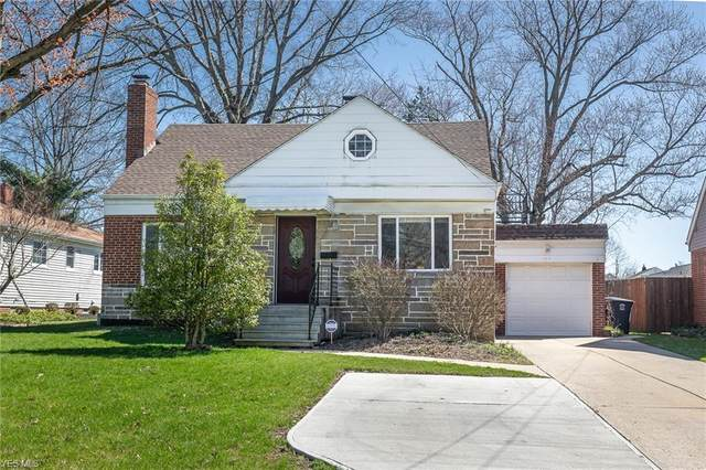 1303 Richmond Road, Lyndhurst, OH 44124 (MLS #4179816) :: RE/MAX Trends Realty