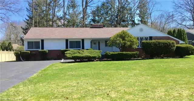 800 Melwood Drive NE, Warren, OH 44483 (MLS #4179847) :: RE/MAX Valley Real Estate