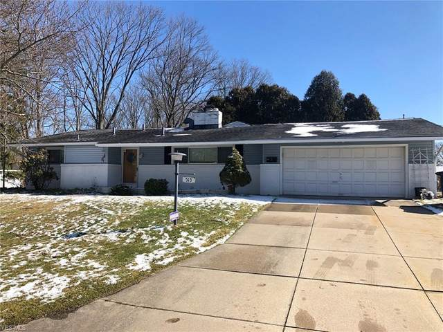 515 Winslow Avenue, Akron, OH 44313 (MLS #4179851) :: Tammy Grogan and Associates at Cutler Real Estate