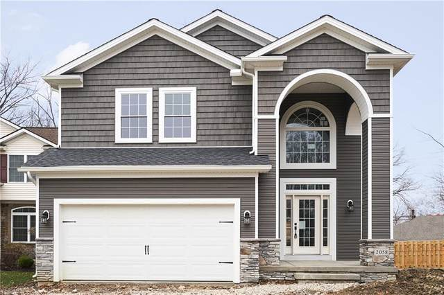 2004 Lloyd Court, Wickliffe, OH 44092 (MLS #4179860) :: RE/MAX Edge Realty