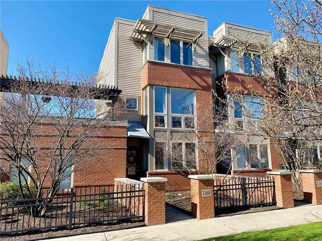 3189 Euclid Heights Boulevard, Cleveland Heights, OH 44118 (MLS #4179866) :: RE/MAX Edge Realty