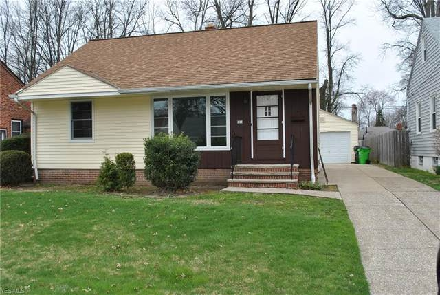 992 W Green Road, South Euclid, OH 44121 (MLS #4179867) :: RE/MAX Trends Realty