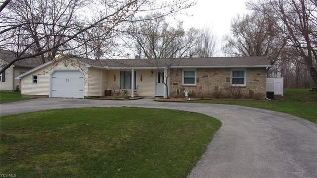5605 Old Orchard Drive, Geneva, OH 44041 (MLS #4179872) :: Tammy Grogan and Associates at Cutler Real Estate