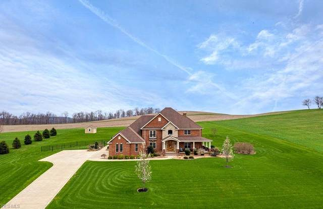 51315 Fieldstone Drive, East Liverpool, OH 43920 (MLS #4179886) :: The Holden Agency