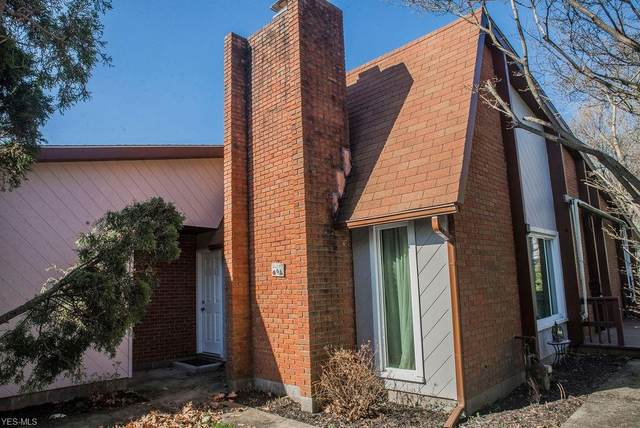 4723 Greenbriar Square NE, Canton, OH 44714 (MLS #4179889) :: RE/MAX Trends Realty