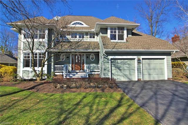 12 W Mather Lane, Bratenahl, OH 44108 (MLS #4179896) :: The Holly Ritchie Team