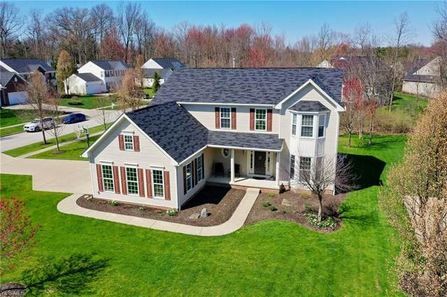 1561 Strauss Lane, Twinsburg, OH 44087 (MLS #4179899) :: Tammy Grogan and Associates at Cutler Real Estate