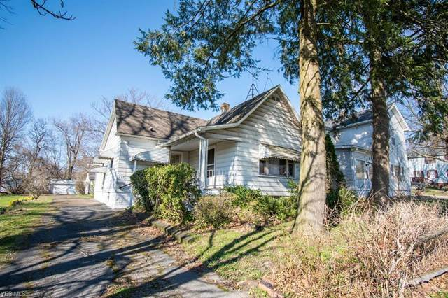 422 Plymouth Avenue, Girard, OH 44420 (MLS #4179900) :: RE/MAX Valley Real Estate