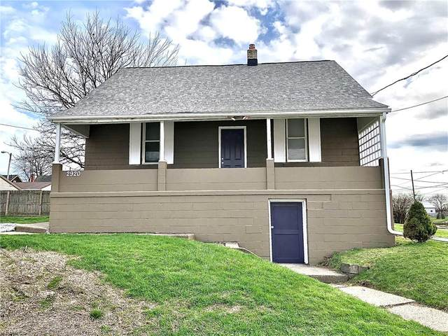 2920 8th Street NW, Canton, OH 44708 (MLS #4179905) :: RE/MAX Trends Realty