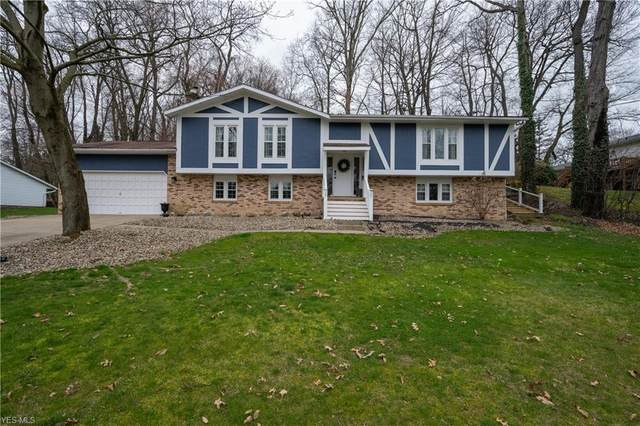 5410 Maureen Drive NW, Canton, OH 44718 (MLS #4179911) :: Tammy Grogan and Associates at Cutler Real Estate