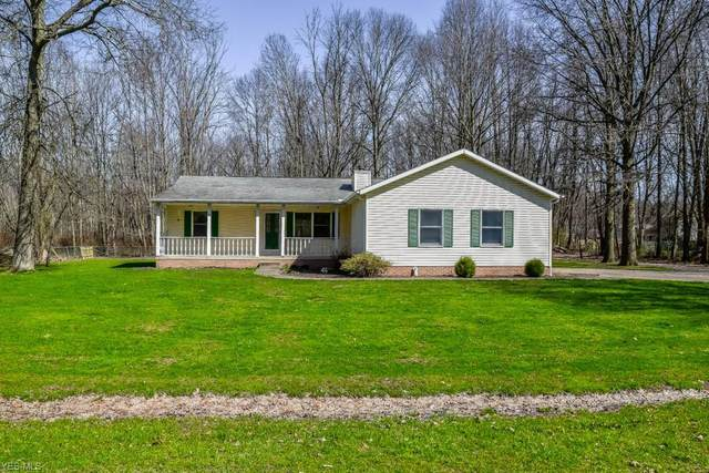 5929 Darletta Street SW, Navarre, OH 44662 (MLS #4179940) :: Tammy Grogan and Associates at Cutler Real Estate