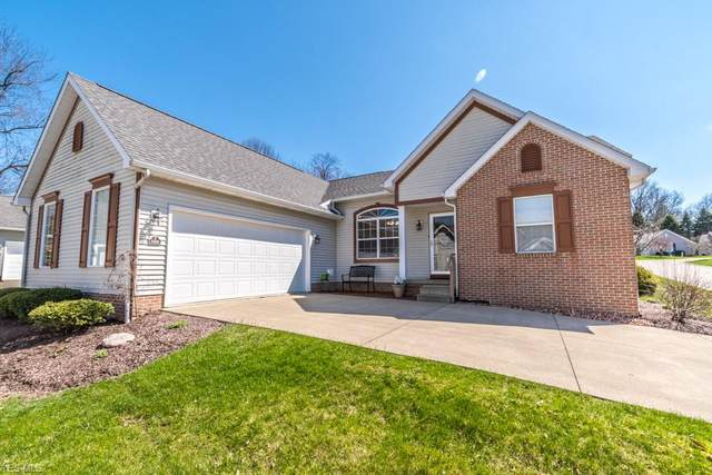 3328 Stillwater Avenue NW, Canton, OH 44708 (MLS #4179942) :: Tammy Grogan and Associates at Cutler Real Estate