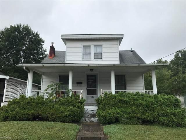 3623 Stella Street, Parkersburg, WV 26104 (MLS #4179957) :: The Holden Agency