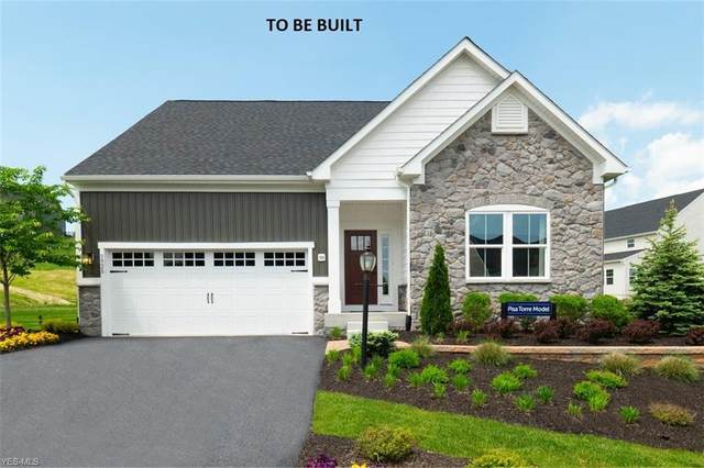 2 Fountain View St. NE, Canton, OH 44721 (MLS #4180000) :: RE/MAX Trends Realty