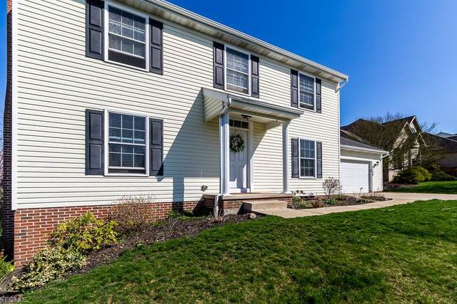 5108 Katrina Court NW, Canton, OH 44709 (MLS #4180003) :: RE/MAX Trends Realty