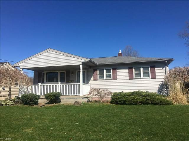 1507 Gypsy Lane, Niles, OH 44446 (MLS #4180016) :: RE/MAX Valley Real Estate