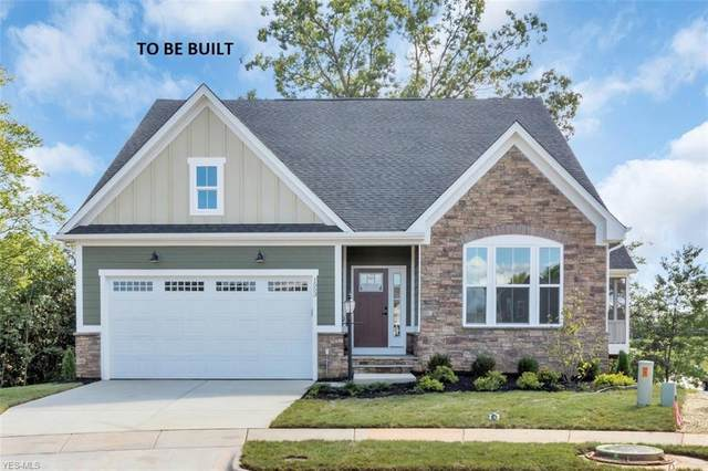 3 Fountain View St. NE, Canton, OH 44721 (MLS #4180017) :: RE/MAX Trends Realty