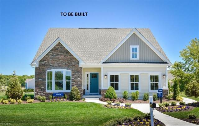4 Fountain View St. NE, Canton, OH 44721 (MLS #4180020) :: RE/MAX Trends Realty