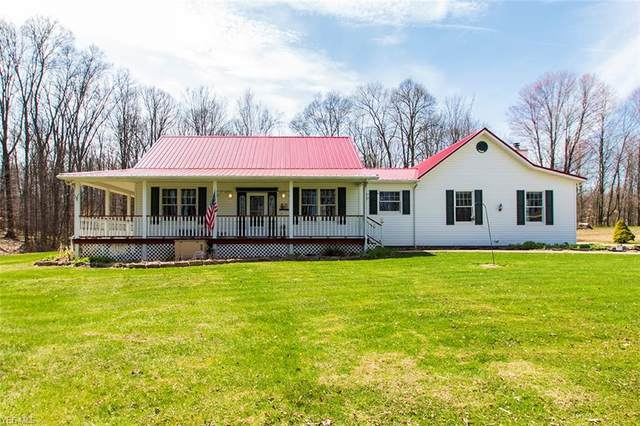 648 County Road 175, West Salem, OH 44287 (MLS #4180021) :: RE/MAX Valley Real Estate