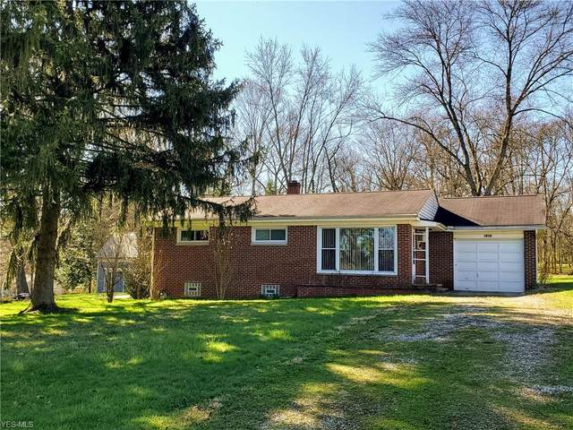 1818 Bronson Street, Peninsula, OH 44264 (MLS #4180025) :: RE/MAX Trends Realty