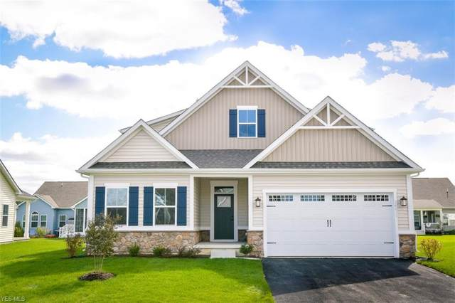 10 Fountain View St. NE, Canton, OH 44721 (MLS #4180030) :: RE/MAX Trends Realty