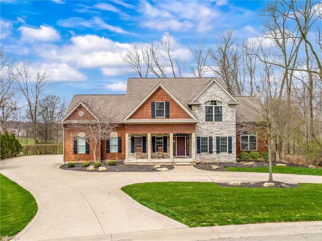 3595 Vineyard Avenue NW, Canton, OH 44708 (MLS #4180034) :: Tammy Grogan and Associates at Cutler Real Estate