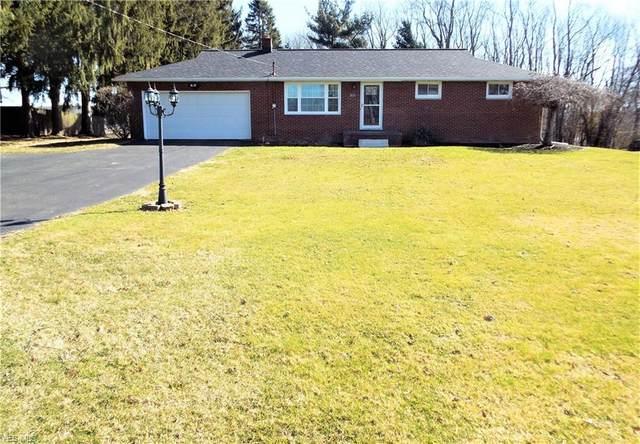 6644 Birch Avenue NE, Canton, OH 44721 (MLS #4180038) :: RE/MAX Trends Realty