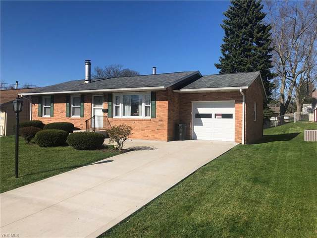 309 Zern Avenue SW, Massillon, OH 44646 (MLS #4180040) :: RE/MAX Trends Realty