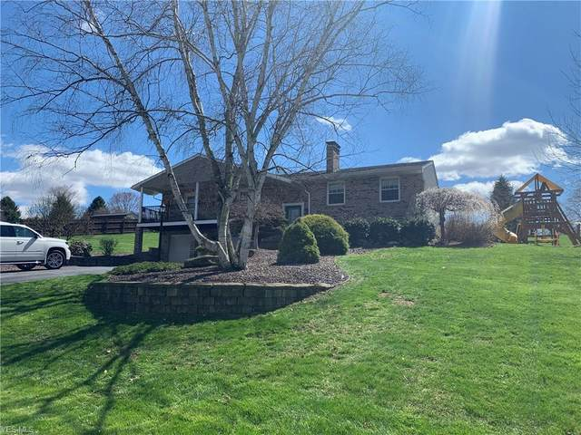 49721 S Park Circle, East Liverpool, OH 43920 (MLS #4180052) :: RE/MAX Valley Real Estate