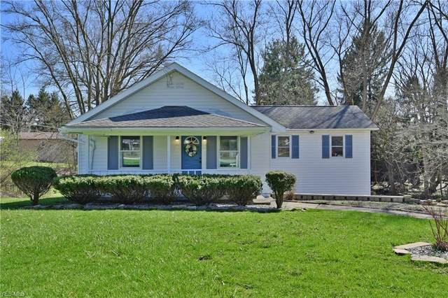 5852 Fairlawn Avenue, Hubbard, OH 44425 (MLS #4180060) :: RE/MAX Valley Real Estate