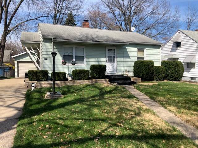 1615 Seminola Avenue, Akron, OH 44305 (MLS #4180062) :: RE/MAX Trends Realty