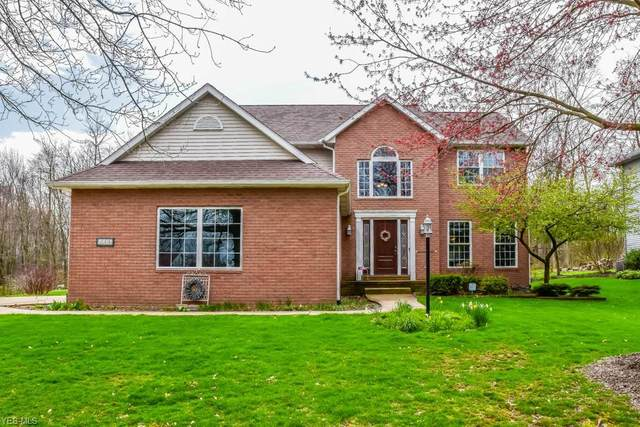6126 Coppercove Circle NW, North Canton, OH 44720 (MLS #4180074) :: Tammy Grogan and Associates at Cutler Real Estate