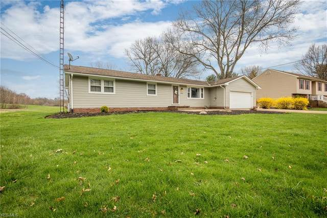 3920 Greenford Avenue SW, Massillon, OH 44646 (MLS #4180080) :: RE/MAX Trends Realty