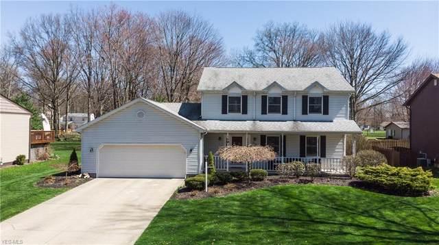 230 Fox Run, Cortland, OH 44410 (MLS #4180084) :: RE/MAX Valley Real Estate