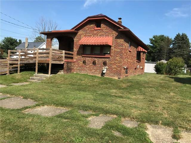 1031 Wick Avenue, Ashland, OH 44805 (MLS #4180091) :: Krch Realty