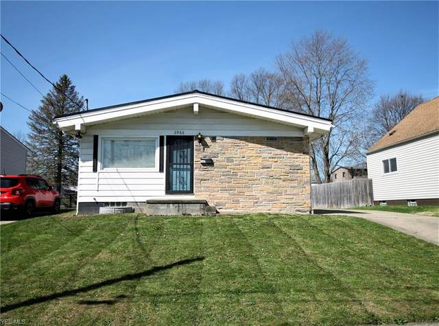2966 Stockton Street, Akron, OH 44314 (MLS #4180092) :: RE/MAX Trends Realty